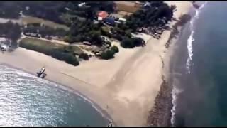 Daruchini Dip a.k.a St. Martin's Island