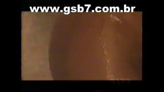Tiazinha tomando banho peladinha - Band - 1999