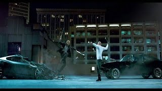 fast and furious 7 Get Low ( Remix)