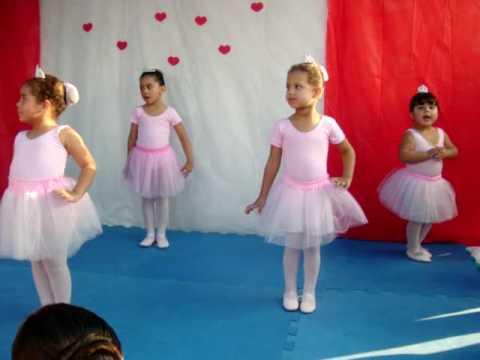 Tintim Por Tintim Ballet