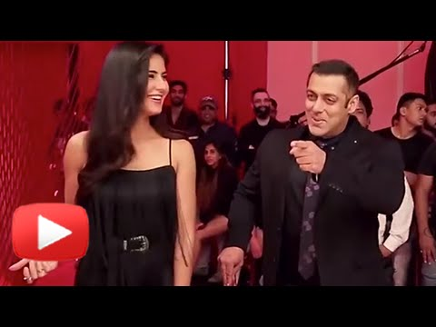 Katrina Kaif Happy To Go Back To Salman Khan | Tiger Zinda Hai