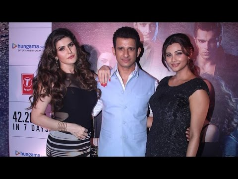 'Hate Story 4' To Go On Floors By The End Of 2017