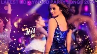 Hindi Remix Songs April 2016 ☼ Latest