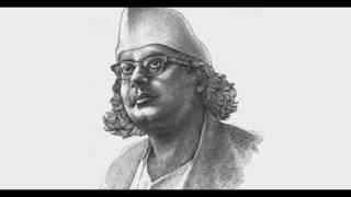 Musafir Mochhre Akhi Jol   Firoza Begum   Nazrul Geeti   মুছাফির মোছ রে আঁখিজল