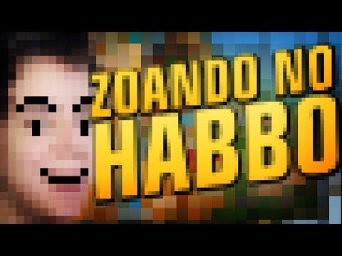 ZOANDO NO HABBO