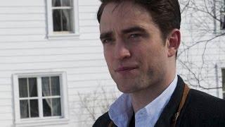 Robert Pattinson se casará a finales de año