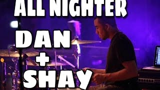 Dan  Shay  All Nighter Drum Cover