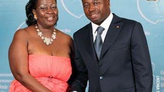 Pour restaurer les valeurs familiales au Togo, je vote CONTRE Faure Gnassingbé