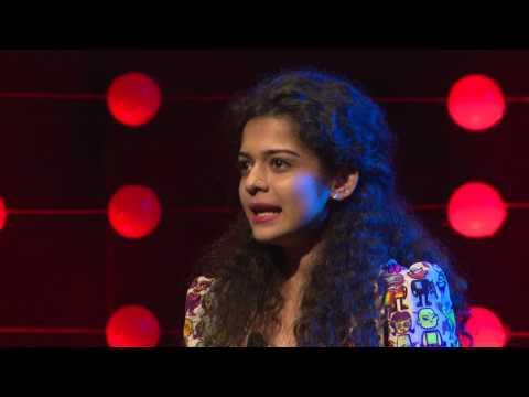 It is Okay not to have a plan   Mithila Palkar   TEDxNITSilchar
