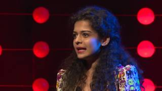 It is okay not to have a plan | Mithila Palkar | TEDxNITSilchar
