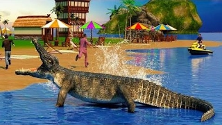 Free Kids Game Download Free Kids Games - Android Animal Games - Crocodile Attack 2016 - by Tapinat