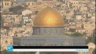 """الأوقاف ترفض """"الدخول"""" للأقصى حتى تقييم الوضع بعد الإجراءات الإسرائيلية"""