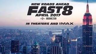 Rapidos y Furiosos 8 // Fast & Furious 8 Trailer 14 de April 2017