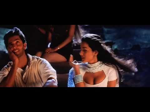 Kaho Naa Pyaar Hai  - Chaand Sitare (HD 720p)