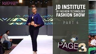 JD Institute Of Fashion Technology Fashion Show(Part 4) - Page 3 - Kappa TV