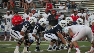 Nevada 35, New Mexico 17 - Highlights Driven by Northern Nevada Toyota Dealers