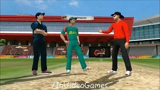 9th June ICC Champions Trophy NewZealand Vs Bangladesh World Cricket Championship 2 Gameplay