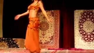 "World Cultures: The Swahili ""Chakacha"" dance"
