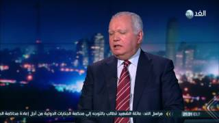العرابي:  التنسيق المصري الأردني ضروري للقضية الفلسطينية