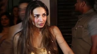 Malaika Arora Khan's NO MAKEUP LOOK is sexy