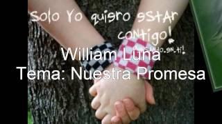Download Mix William Luna  Romantico - Romanticismo Andino