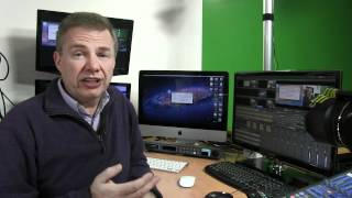 StudioTech 38: Blackmagic Design Hyperdeck Studio