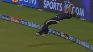 Jonty Rhodes Top Three Catches In Cricket History