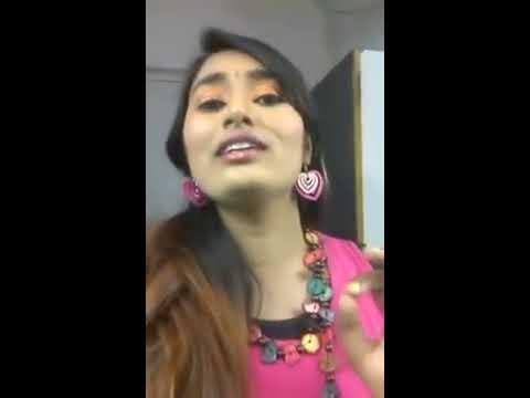 Swathi Naidu clarifications about self mastrubution