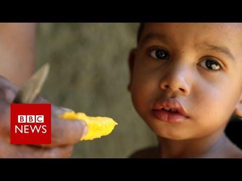 Xxx Mp4 Venezuela Crisis The View From Yare BBC News 3gp Sex