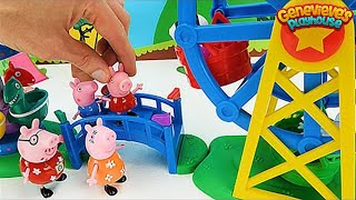 Best Peppa Pig Learning Video for Kids - George