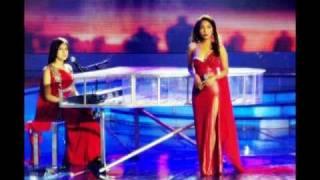 Jonalyn Viray - Vision of Love (whistle register) Mariah Carey