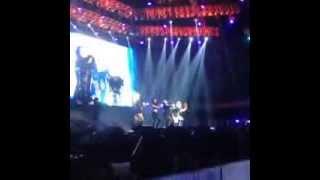 [Fancam] T-Ara Dance Gangnam Style @ 131221 Guangzhou Concert