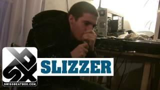 AMAZING Slizzer Beatbox in Paris - Techno, Dubstep, Hardstyle and Electro