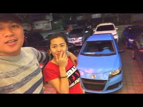 Xxx Mp4 Sabi Ko Mag Book Nalang Ng GRAB Dinala Pala Ang Honda City Hahaha 3gp Sex