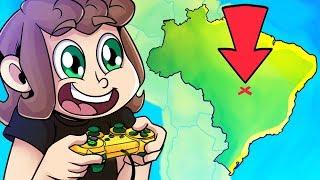 6 GAMES QUE TEM FASES NO BRASIL