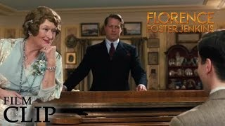 FLORENCE FOSTER JENKINS | I Also Compose | Official Film Clip