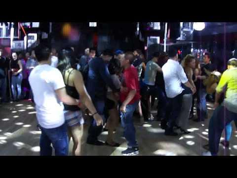 Perreo En El Fiesta Night Club