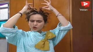 نسوان عفيف عم يطقو حنك -   نبال الجزائري -  امال سعد الدين  -  عيلة سبع نجوم