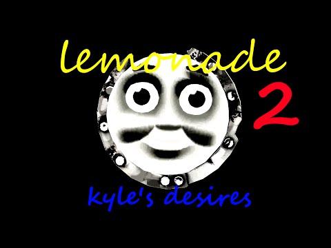 [SFM] Lemonade 2: Kyle's Desires