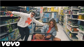 Major Lazer - Know No Better (WALMART MUSIC VIDEO)
