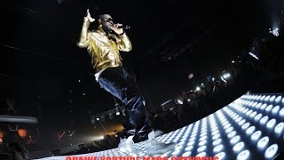 MAITRE GIMS ABCD / NUMBER ONE WARANO TOUR 22/11/15 LUXEMBOURG Gr@ndfilous