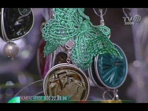 Come creare una deliziosa collana con le cialde del caffè