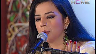 Persian Song by Masuma Anwar on SAARC Music Show