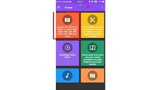 Cara Mengkompres/Memperkecil Ukuran Suatu Video di Android   Oppo #18