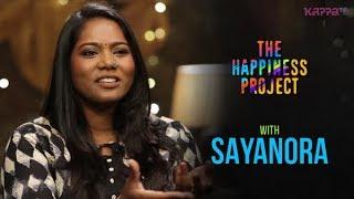 Sayanora - The Happiness Project - Kappa TV