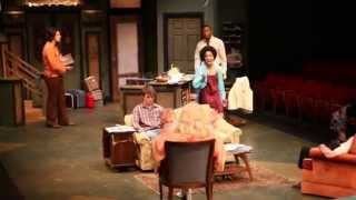 Hot L Baltimore on the Long Beach Playhouse Mainstage