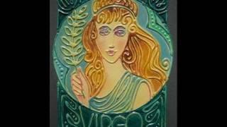 Astrology: Fun With Virgo!