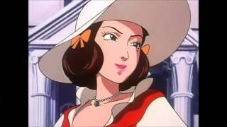 Cinderella Monogatari Opening