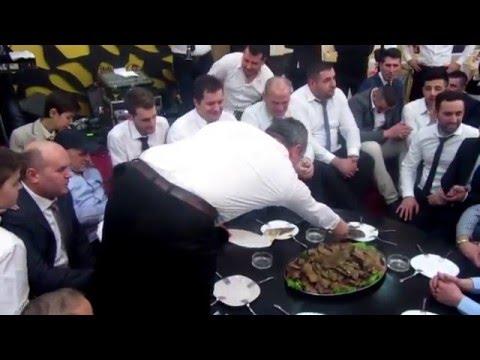 Afrim Muqiqi ne Dasmen e Lindi Mehmetit