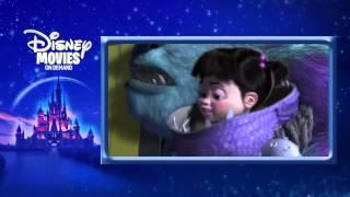 now TV - Disney Movies on Demand
